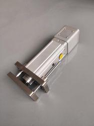 Высокая точность стойки тип линейный привод 250мм/S 5000n направленность электрический цилиндр вакуумного усилителя тормозов