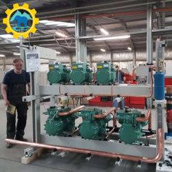 3-20HP Copeland Kompressor-kondensierendes Gerät, Copeland Rolle-Kompressor-Gerät, Kühleinheit, Kaltlagerungs-Raum-Gerät