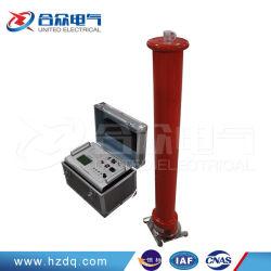 Питание высокого напряжения постоянного тока оборудование Портативный тестер Hipot постоянного тока