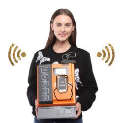 Novo sucesso de produtos rentáveis Coin Máquina de Venda de solução WiFi