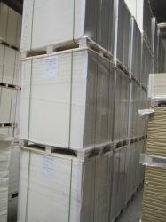 200-400GSM白いC1sのアイボリー紙のFbbのペーパー1側面は証明されたFscに塗った