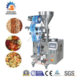 Sun-160 SGS certifiés haute vitesse de remplissage automatique Machine d'emballage de Cups volumétrique