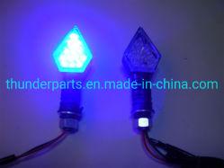 Motocicleta Winker LED Lámpara de luz tipo Unviersal