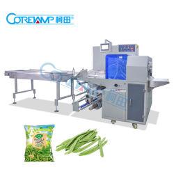 Vt-280X drie het Servo Gedreven Automatische Fruit van de Lengte van de Zak en de Plantaardige Machine van de Verpakking