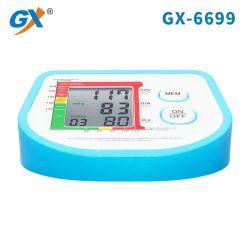 Affichage LCD numérique du bras de moniteur de pression sanguine pour les personnes âgées