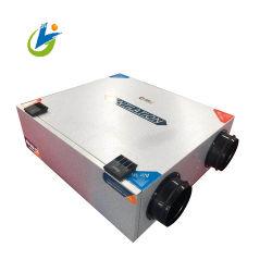 A VFC a troca de calor e energia ao sistema de ventilação de troca do ventilador de ar fresco Home/Hotel/escola/Hospital