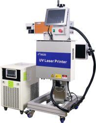 Lt8003u 의 Lt8005u 고성능 UV Laser 표하기 기계 잉크젯 프린터