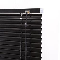 Hot Sale noir en aluminium multi fonctionnelle de couleur gris cendré store vénitien