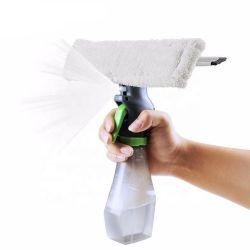 Haus-Reinigungs-Hilfsmittel-Fenster-Reinigungsmittel-Spray-Mopp-Fenster-Gummiwalze