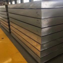 Алюминиевый корпус устройства серии 1000/3000/5000/6000 алюминиевых простой лист
