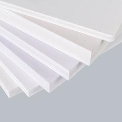 1-40mm 4X8'ft des matériaux de construction de la publicité les feuilles plastiques PVC mousse rigide Celuka libre Forex feuille PVC mousse PVC plafond Conseil Feuille de mousse Feuille en PVC