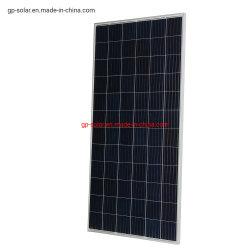 330W TUV IEC61215 Poly panneau solaire