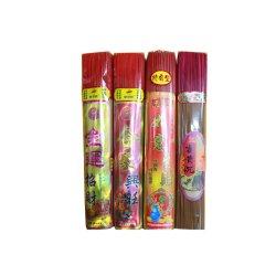 O bambu Eco-Friendly melhor natural muito cheiro queimando incenso