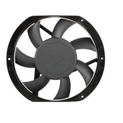 De Grote Koel Industriële Ventilator van Ruiapple gelijkstroom 12V 17225 17cm 172X150X25mm voor Server