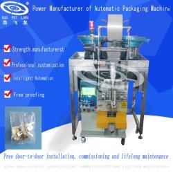 De Verpakkende Machine van de Deeltjes van het voedsel om Suikergoed en Snacks In te pakken