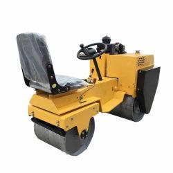 Fabrieksmatig Hoogwaardige Motorasfalteermachine Voor Wegrol