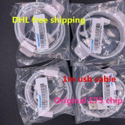 Оригинальные OEM Foxconn1m 3фт кабель USB E75 чип зарядный кабель USB передача данных для iPhone