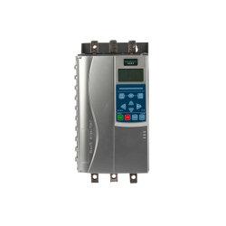 スマートなオンライン組み込みのバイパス380V-660V 11kw-315kw柔らかい始動機