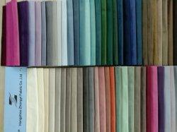 Бархатной ткани для дивана, шторки, мебель
