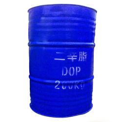 Dioctyl- Phthalate/DOP Öl des Plastifiziermittel-für Kurbelgehäuse-Belüftung, das für Schuh-Sohle aufbereitet