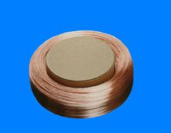 Koperdraad (CCS) voor kabel