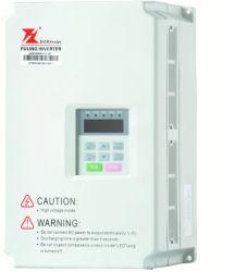 Мини-Тип однофазный частотный преобразователь 220V для текстильной промышленности (DZB200M)