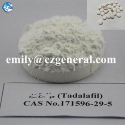 Stéroïde chimique en poudre Cia-Lis tadalafil Tadalafil pilule