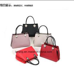 Het Leer van de ontwerper doet de Handtassen van de Vrouwen van de Zakken van de Handtassen van de Beurs in zakken