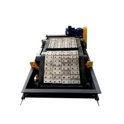 Fer Overband Remover Séparateur magnétique permanent pour la courroie du convoyeur