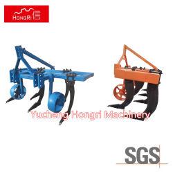 Trois points montés Deep-Loosening Subsoiler tracteur sol/ billonnage machine/le cultivateur