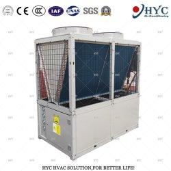 Низкая температура воздуха с воздушным охлаждением промышленного охлаждения воды на основе этиленгликоля/система охлаждения