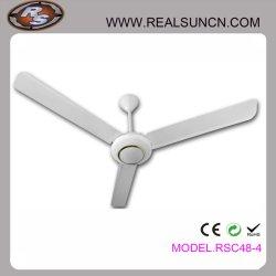 48 pollici - alto ventilatore di soffitto di controllo manuale di velocità (RSC48-1)