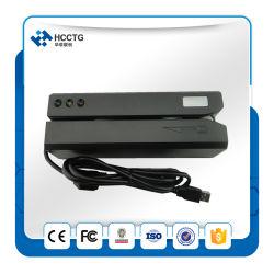 USB и Lo-Co Hi-Co 1/2/3 контакты считывателя магнитной карты, совместимые с Msr206 (MSR606)