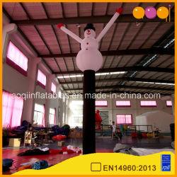 رجل راقص الهواء القابل للنفخ في عيد الميلاد (AQ5910)