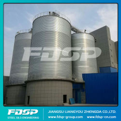 Silo de cimento de alta qualidade com baixo preço ser utilizado na indústria da construção