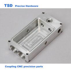 CNC de Machine van het Malen/de Verwerking van de Draaibank van de Delen van de Hardware van het Metaal, de Productie van de Steekproef van Proefbank van de ModelInrichting van de Vorm voor de Delen van het Aluminium/van het Roestvrij staal