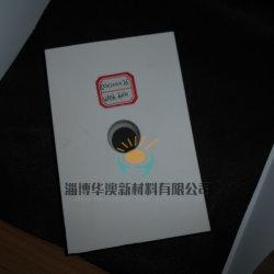 陶磁器プーリーラギングとして研摩のアルミナの産業陶磁器の摩耗はさみ金