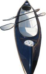 Seul siège gonflable Canoe Kayak Canoë pêche 510