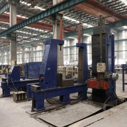 Estrutura de aço pesado custo de peças de tubos de aço de uma estrutura de armação da capota