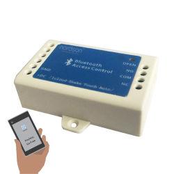 Smart Moudel контроля доступа Bluetooth для мобильного телефона для открытия двери
