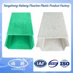 유리섬유 강화 플라스틱 RFP 방수 케이블 트레이