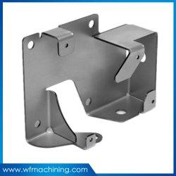 Oem Ijzer/Roestvrij Staal/Aluminiumplaat Metaalproductie Stamp/Gestempeld/Stempeldelen