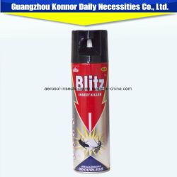 Moustique Repeller Was-Tox ravageur Killer Insecticide de pulvérisation
