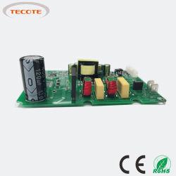 掃除機のためのカスタマイズされた80WブラシレスDCモーター回路
