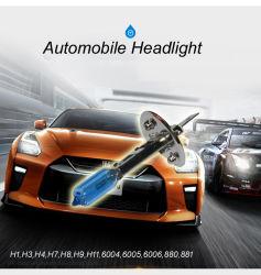 Автомобильная Лампа фары Авто Фары с галогенными лампами 12V 55W фары галогенные лампы H1, H3, H4, H7, H8, H9, H11 9005 9006 и HID 880 35W 55W
