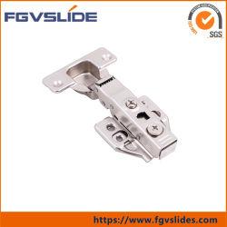 سعر الجملة fgvSlide 110 زاوية إغلاق ناعم خزانة الباب مفصلة مكونات قطع الأثاث الهيدروليكية