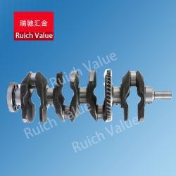 Substituição de partes separadas de alta qualidade 2AZ cambota para a Toyota do Eixo do Virabrequim do Motor