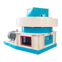 La biomasse Bio-Fuel Briqutting Machines Fabrication du bloc d'équipement pour l'usine d'alimentation