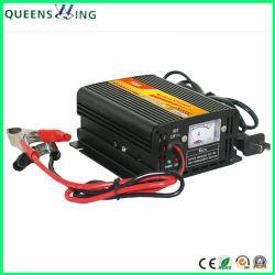 10A 12V de Lader van de Batterij voor ZonneMacht (qw-10A)