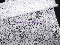 La conception de produits de la structure de la Mariée en dentelle Dentelle de tissu pour vêtement vêtement Robe de cils accessoiriser cordon